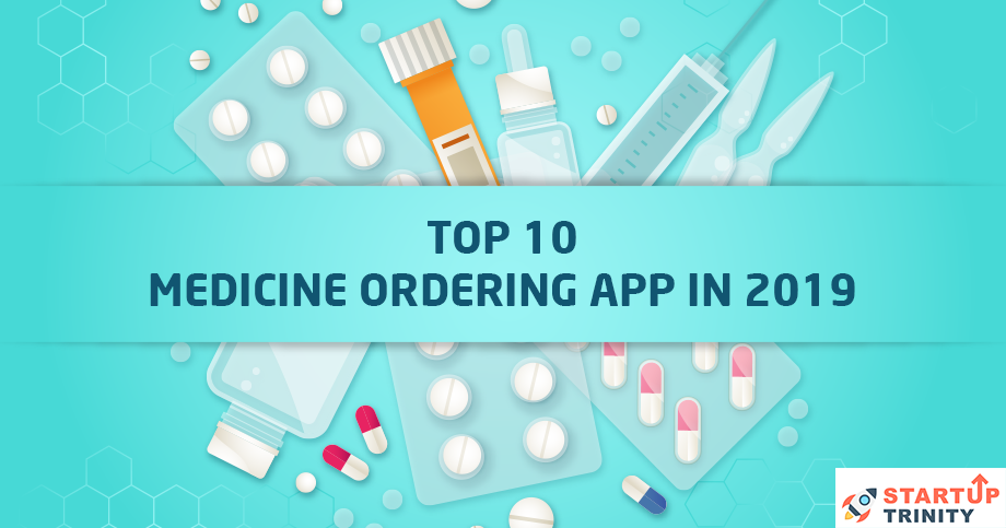 Top 10 Online Medicine Delivery App In India